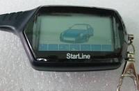 Брелок StarLine B9, автосигнализация с обратной связью и ЖК дисплеем