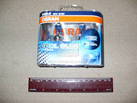 Лампа фарная HB4 12V 51W P22d Cool Blue Intense (2 шт.) (производство Osram ), код запчасти: 9006CBI-HCB-DUO