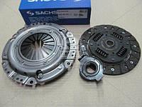 Сцепление, комплект Skoda 1.3 (производство Sachs ), код запчасти: 3000950022