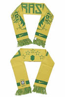 Шарф Nike Brazil National Team Scarf AC1926-737 ОРИГИНАЛ