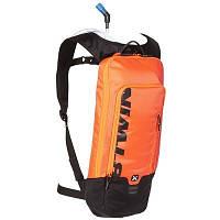 Вело рюкзак 6 л с гидратором 2 л
