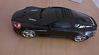 Портативная колонка-автомобиль с mp3-плеером и FM-приемником