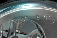 Противотуманки на  Рено Трафик Опель Виваро после 2007года полный комплект оригинал