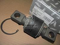 Сайлентблок тяги реактивной Daf F95,95XF,XF105 (RIDER) (производство Rider ), код запчасти: 10-0077