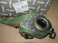 Рычаг тормоза (трещетка) Scania лев. 16x165x124 град. (RIDER) (производство Rider ), код запчасти: RD 02.80.45
