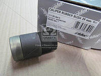 Втулка рез. суппорта торм. KNORR SB6,7 длин. 39мм (RIDER) (производство Rider ), код запчасти: RD 08415