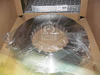 Диск тормозной Volvo FL6,FM7 / 9 / 10 / 12,FH12 / 16,B7R-B12 (RIDER) (производство Rider ), код запчасти: RD 30.927.10