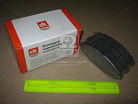 Колодка тормозная Daewoo Lanos 1.3-1.5 SENS, Matiz, Chery QQ передн.  (производство Дорожная карта ), код запчасти: 96316582