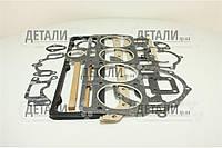 Набор прокладок для ремонта двигателя полный ГАЗЕЛЬ/УАЗ 100 сил