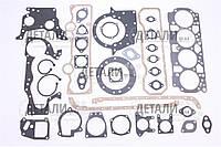 Набор прокладок для ремонта двигателя полный ЗИЛ-5301(МТЗ)