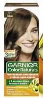 Краска для волос Cоlor Naturals 5.1.2 - Кофе со сливками