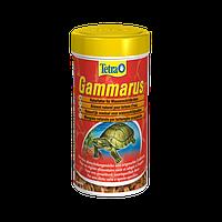 Tetra Gammarus 250 мл корм для водных черепах