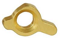 Фиксатор крышки топливного бака Vortex золотистый