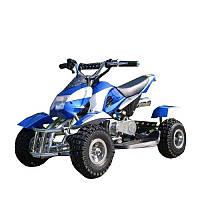 Квадроцикл HB-6 EATV 500-4-1
