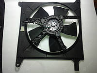 Єлектровентилятор радиатора Нексия (96144976)