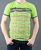 Хлопковая футболка от производителя