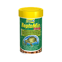 Tetra ReptoMin Energy 100 мл корм для водных черепах