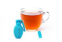 "Ситечко для заваривания чая ""Граната"" (силикон)"
