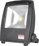Прожектор светодиодный e.light.LED.TGD.1.50.4200.grey 50Вт серый IP65