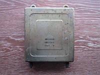 Блок управления двигателем MD119325 K8T77471 Mitsubishi Galant E30 1.8 td 4D65