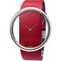 "Часы женские кварцевые наручные ""Red strip"""