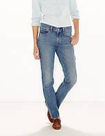Джинсы женские Levi`s 414 Relaxed straight jeans.