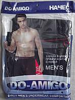 Термо штаны, кальсоны, подштаники, начес, флис, мужские Amigo