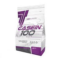 Казеиновый протеин TREC Nutrition Casein 100 (1,8 kg)