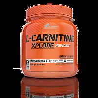 Жиросжигатели карнитины Olimp L-Carnitine xplode powder 300g