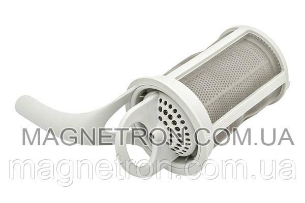 Фильтр центральный и фильтр-сетка для посудомоечных машин Electrolux 50297774007, фото 2