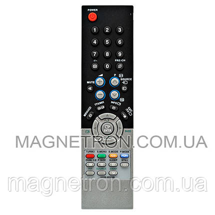 Пульт ДУ для телевизора Samsung AA59-00370B (не оригинал), фото 2