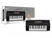 Детский пианино-синтезатор (от сети)