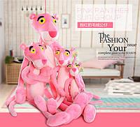 Розовая Пантера плюшевые игрушки от 55 см- 1,5 м