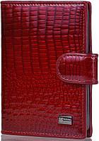 Стильный бумажник для водителей прекрасного пола  WANLIMA (ВАНЛИМА) W62041170054-red (красный)