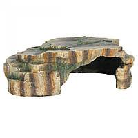 Декорация для террариума Пещера 30*10*25 см