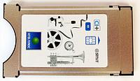 CAM модуль условного доступа CI+ Viaccess НТВ-ПЛЮС HD