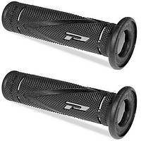 Рукоятки руля ProGrip 838 22/25 мм GP черно серые
