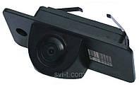 Камера заднего вида для Audi A6, Q7, A4, S5 Falcon SC21CCD-170