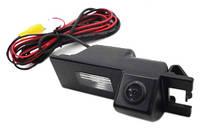 Камера заднего вида для Peugeot 206\207\407\307SM Falcon SC25HCCD-170