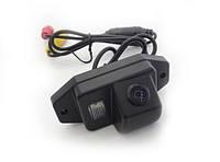 Камера заднего вида для Toyota Prado 120 Falcon SC01CCD-170