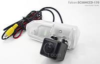 Камера заднего вида для Lexus ES350\ES240 Falcon SC58HCCD-170