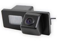 Камера заднего вида для SsangYong Actyon Falcon SC103HCCD-170