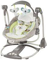 Детское кресло-качели Bright Starts Коала 60378