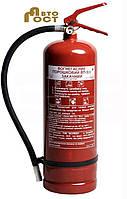 Огнетушитель автомобильный порошковый ОП 5, 5 л.