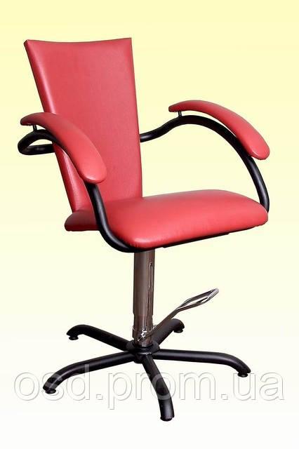 Кресло для клиента модель 1 (гидравлика)