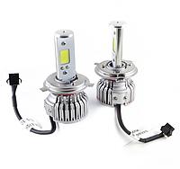 Светодиодные лампы Sho-Me H4 6000K 40W G2.1