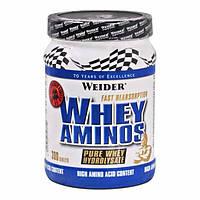 Комплексные аминокислоты Weider Whey Aminos 300 tabs