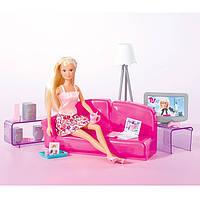 Кукла Штеффи в гостинной Steffi Love Simba 5730408