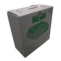 Инкубатор бытовой для яиц Квочка МИ-30-1Э