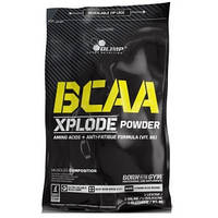 BCAA аминокислоты Olimp Labs BCAA Xplode powder (1 кг)